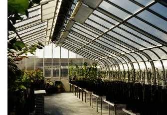 Greenhouses Plans